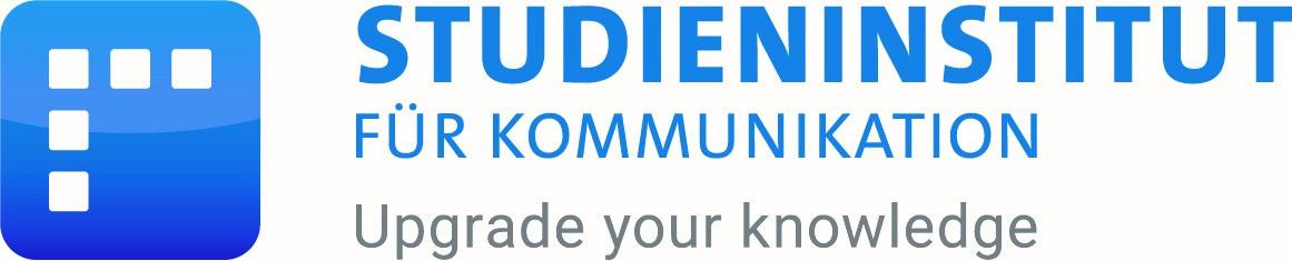 Studieninstitut-Kommunikation